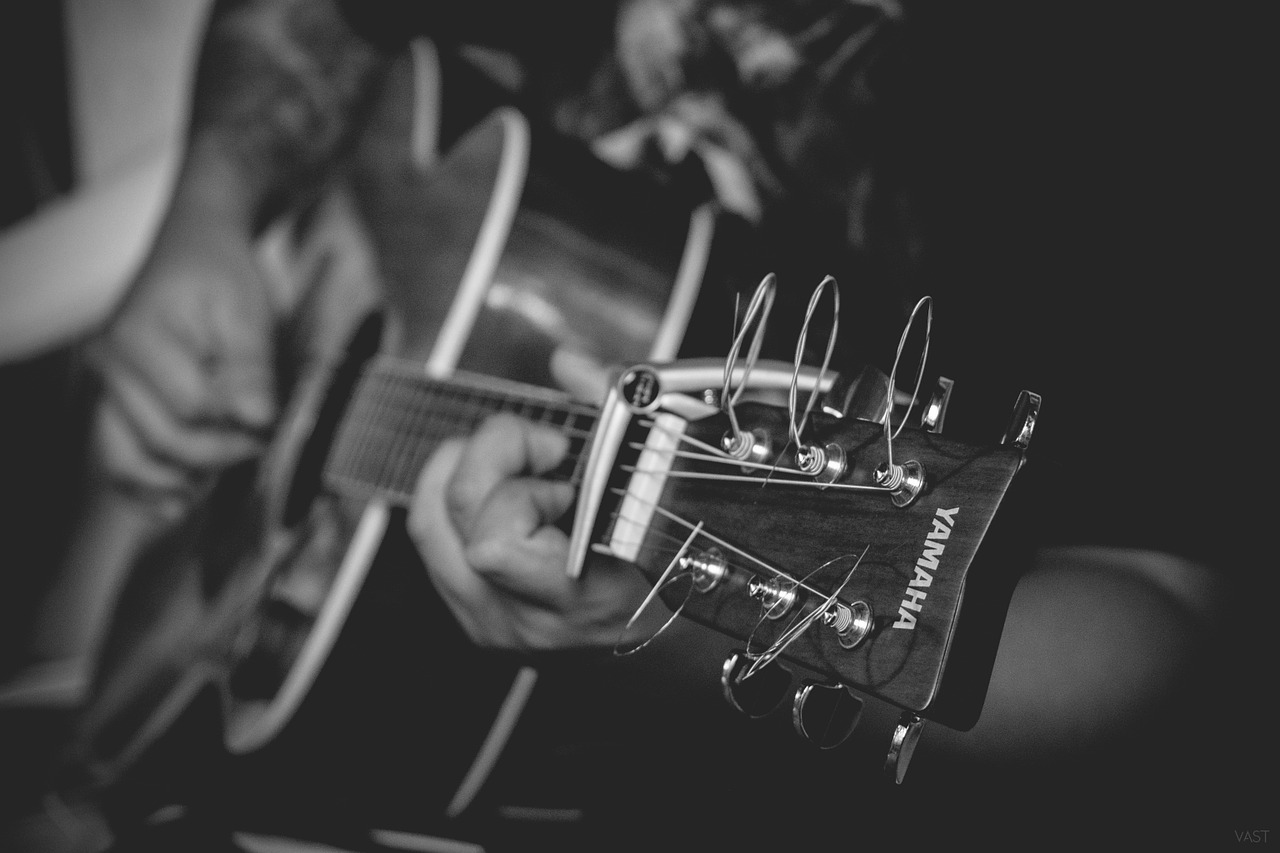 Guitar_Undevisning